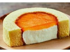 ローソン Uchi Cafe' SWEETS×PABLO チーズロールケーキ