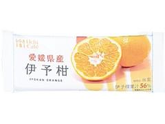 ローソン Uchi Cafe' SWEETS 日本のフルーツ 愛媛県産伊予柑