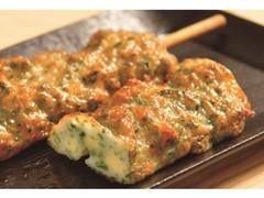 ローソン のりのりチーズ串