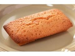 ローソン 発酵バターを使ったしっとりフィナンシェ