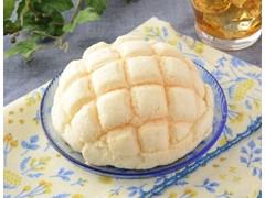 ローソン チーズケーキ!?メロンパン ブルーベリークリーム&チーズホイップ