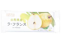ローソン Uchi Cafe' SWEETS 日本のフルーツ ラ フランス