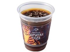 ローソン MACHI cafe' スマトラタイガー アイスコーヒー