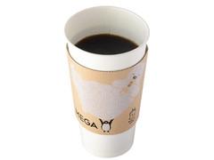 ローソン MACHI cafe' メガホットコーヒー