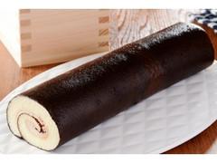 ローソン チョコロール