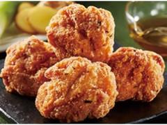 ローソン ごっち監修 鶏から 香ばし香味野菜