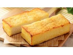 ローソン バター香るジューシーフレンチトースト