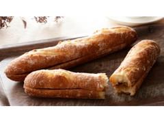 ローソン マチノパン コーヒーのフランスパン