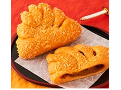 ローソン 鬼滅の刃 煉獄杏寿郎の焼きカレーパン