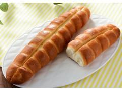 ローソン ちぎれるミルクフランス 発酵バター入りクリーム使用