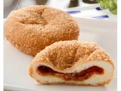 ローソン ピザソース&チーズドーナツ