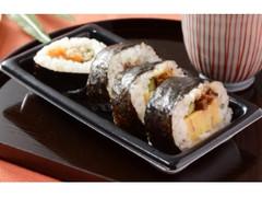 ローソン アンガス牛と玉子焼の巻寿司