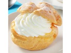 ローソン Uchi Cafe' SWEETS 生クリーム専門店Milk MILKシュークリーム