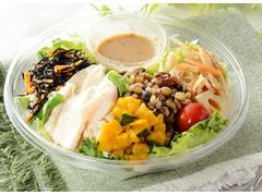 ローソン 1食分のファイバーチャージサラダ