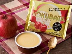 ローソン Uchi Cafe' SWEETS コクバタアイス りんごとバター