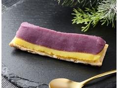 ローソン Uchi Cafe' SWEETS Specialite ほくとろ豊潤紫スイートポテト