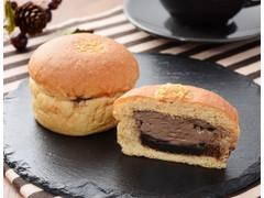 ローソン NL ブランのチョコホイップパン 乳酸菌入