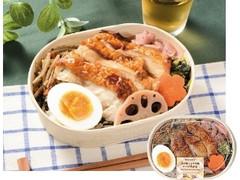 ローソン IROCORO 鶏の糀しょうゆ焼わっぱ風弁当
