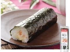 ローソン 手巻寿司 海老マヨ