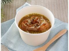 ローソン オニオングラタンスープ