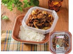 ローソン 1食分の野菜が摂れるホイコーロー丼