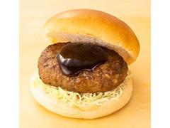 ローソン まちかど厨房 鉄板焼ハンバーガー