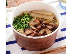 ローソン choi 生姜醤油ラーメン
