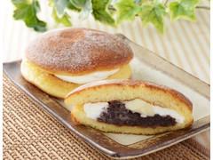 ローソン Uchi Cafe' じゅわどら じゅわどら焼きあんバターホイップ