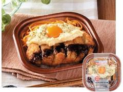 ローソン タルタルチキンカツ丼
