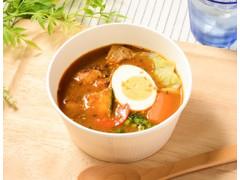 ローソン 10種具材のスープカレー