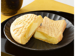 ローソン Uchi Cafe' スイートポテト&かすたーどたい焼き