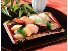 ローソン にぎり寿司