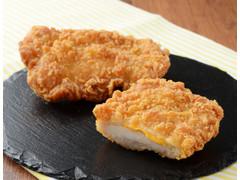 ローソン Lチキ 濃厚チーズ味