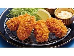 ローソン 広島県産大粒かきフライ
