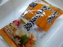 旭松 小さな新あさひ豆腐 旨味だし付 袋79.5g