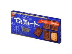 ブルボン アルフォート ミニチョコレート 箱12個