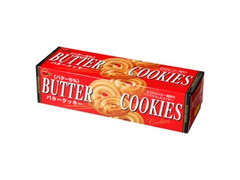 ブルボン バタークッキー 箱15枚