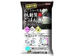 ブルボン 低糖質ごはん米 袋5kg
