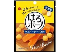 ブルボン ほろボーノ チェダーチーズ味