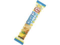 ブルボン プチポテト 塩レモン味 袋43g