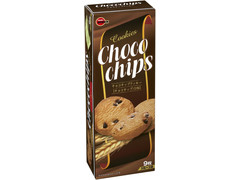 ブルボン チョコチップクッキー