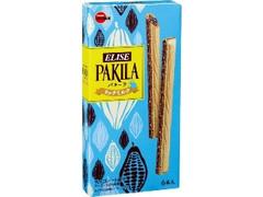ブルボン パキーラ リッチミルク 箱6本