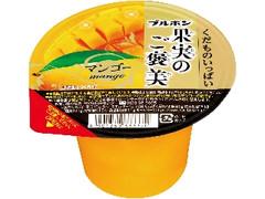 ブルボン 果実のご褒美マンゴー