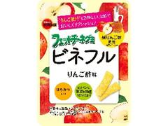 ブルボン フェットチーネグミ ビネフルりんご酢味 袋53g