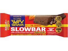 ブルボン スローバー チョコレートクッキー