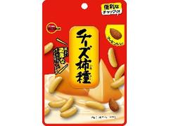 ブルボン チーズ柿種 アーモンドミックス