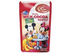 ブルボン ミルクココア ディズニーキャラクター 袋140g