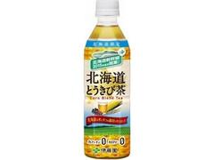 伊藤園 北海道とうきび茶 ペット500ml