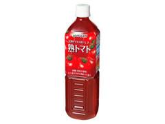 伊藤園 熟トマト ペット900g