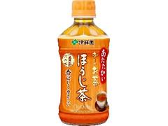 伊藤園 ホット専用 お~いお茶 ほうじ茶 ペット345ml